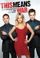 Cover image for This means war C'est la guerre