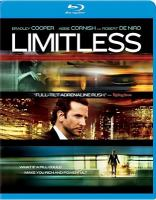Cover image for Limitless