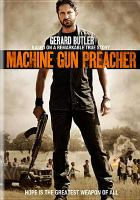 Cover image for Machine gun preacher