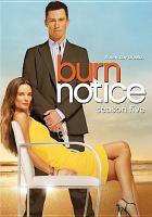 Imagen de portada para Burn notice Season five