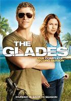 Cover image for The glades The complete second season