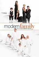Cover image for Modern family The complete third season