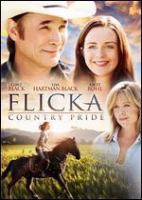 Cover image for Flicka 3 country pride