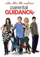 Cover image for Parental guidance