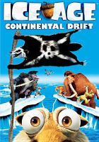 Cover image for Ice age Continental drift