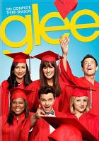 Cover image for Glee The complete third season