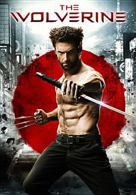 Cover image for The Wolverine