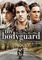 Cover image for My bodyguard