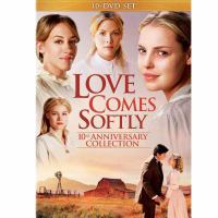 Cover image for Love comes softly 10th anniversary collection