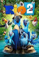 Cover image for Rio 2
