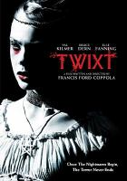 Cover image for Twixt
