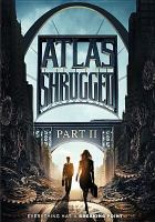 Imagen de portada para Atlas shrugged Part II