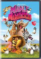 Imagen de portada para Madly Madagascar