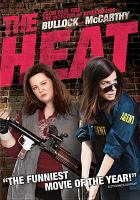 Cover image for The heat