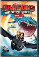 Cover image for Dragons : Riders of Berk