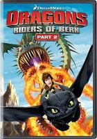 Cover image for Dragons riders of Berk. Part 2