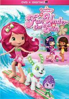 Cover image for Strawberry Shortcake Fun under the sun.