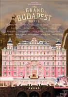 Cover image for The Grand Budapest Hotel