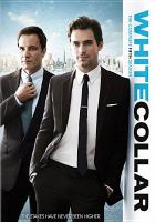 Cover image for White collar the complete fifth season.