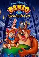 Cover image for Banjo, the woodpile cat