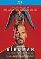 Cover image for Birdman