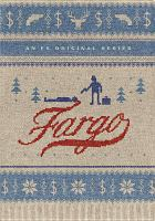Cover image for Fargo the complete first season