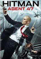 Cover image for Hitman Agent 47