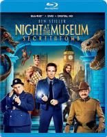 Cover image for Night at the museum: Secret of the tomb