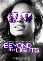Cover image for Beyond the lights