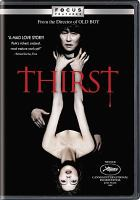 Cover image for Thirst
