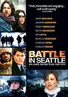 Imagen de portada para Battle in Seattle