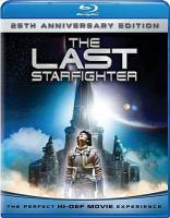 Imagen de portada para The last starfighter