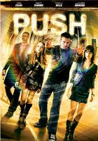 Cover image for Push