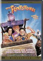 Imagen de portada para The Flintstones