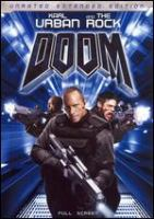 Cover image for Doom