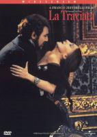 Cover image for La traviata