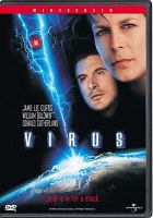 Cover image for Virus