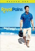 Cover image for Royal pains Season one