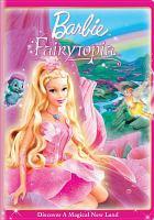 Cover image for Barbie Fairytopia
