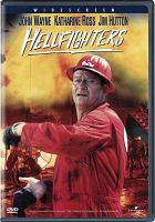 Cover image for Hellfighters