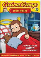 Cover image for Curious George Sweet dreams