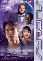 Imagen de portada para Sliders The second season