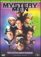 Cover image for Mystery men