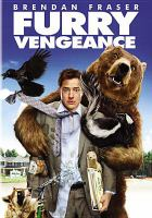 Cover image for Furry vengeance