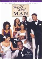 Cover image for The best man