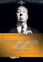 Cover image for Alfred Hitchcock presents Season five