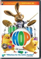 Cover image for Hop