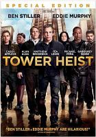 Cover image for Tower heist