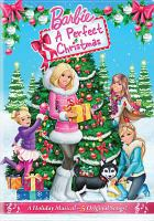 Cover image for Barbie A perfect Christmas.