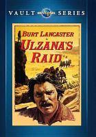 Cover image for Ulzana's raid
